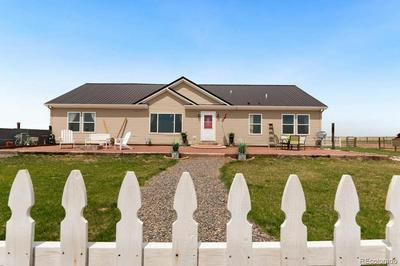 56514 COUNTY ROAD 21, Carr, CO 80612 - Photo 1