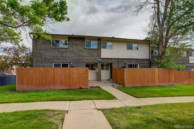 8059 WOLFF ST UNIT E, Westminster, CO 80031 - Photo 1