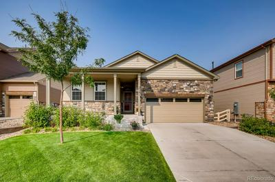 2191 SHADOW CREEK DR, Castle Rock, CO 80104 - Photo 1