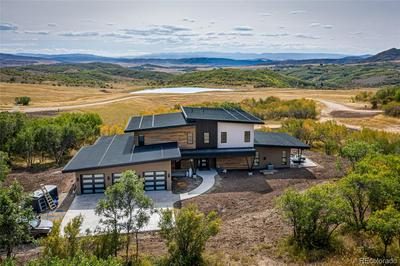 45233 FOUR SEASONS WAY, Steamboat Springs, CO 80487 - Photo 1