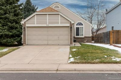 5628 S YOUNGFIELD WAY, Littleton, CO 80127 - Photo 1