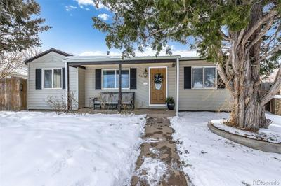 839 S PECOS ST, DENVER, CO 80223 - Photo 1