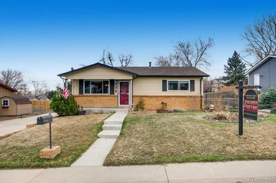 172 PIKE ST, GOLDEN, CO 80401 - Photo 1