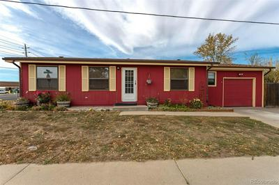 2345 W 90TH AVE, Federal Heights, CO 80260 - Photo 1