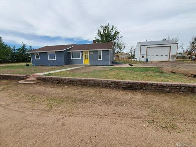 29273 3RD ST, Snyder, CO 80750 - Photo 1