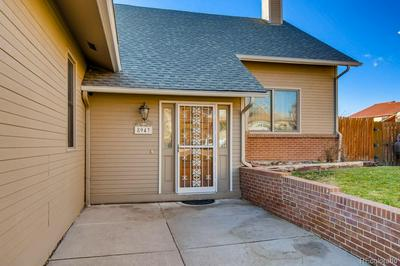 8943 WAGNER ST, Westminster, CO 80031 - Photo 2