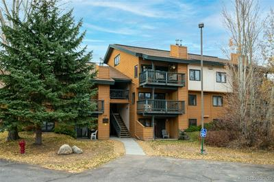500 ORE HOUSE PLZ # 106C, Steamboat Springs, CO 80487 - Photo 1