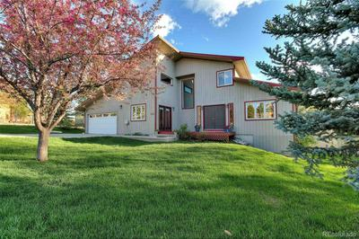 1415 DELTA QUEEN CT, Steamboat Springs, CO 80487 - Photo 1