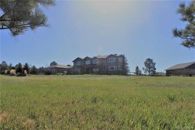 9838 PINE VALLEY DR, FRANKTOWN, CO 80116 - Photo 1