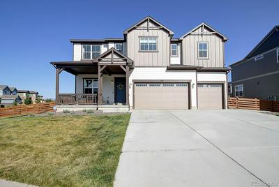 457 LEO DR, Erie, CO 80516 - Photo 1
