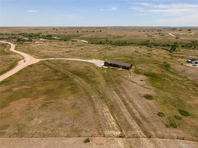 6840 QUAIL RUN CIR, Kiowa, CO 80117 - Photo 2