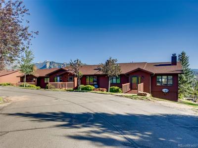 1443 MATTHEW CIR, Estes Park, CO 80517 - Photo 2