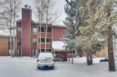 127 BROKEN LANCE DR # A301, Breckenridge, CO 80424 - Photo 1