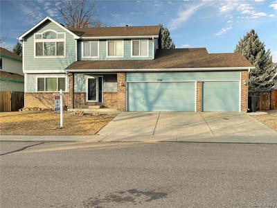 2331 SHERRI MAR ST, Longmont, CO 80501 - Photo 1