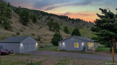 50533 US HIGHWAY 285, Grant, CO 80448 - Photo 1
