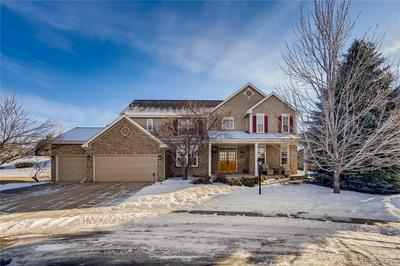 309 THORN APPLE WAY, Castle Pines, CO 80108 - Photo 1