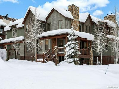1331 TURNING LEAF - FRACTIONAL DEED F COURT, Steamboat Springs, CO 80487 - Photo 2