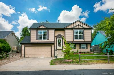 11516 W 102ND PL, Westminster, CO 80021 - Photo 1