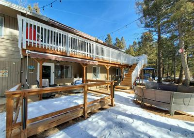 30723 KINGS VALLEY DR, Conifer, CO 80433 - Photo 2
