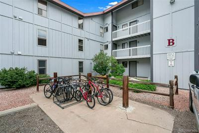 1901 CLEAR CREEK DR # B-101, Georgetown, CO 80444 - Photo 1