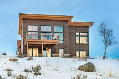 1157 MARYLAND CREEK ROAD, Silverthorne, CO 80498 - Photo 2