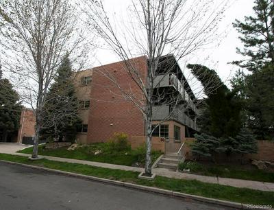 50 N CLARKSON ST APT 105, Denver, CO 80218 - Photo 1