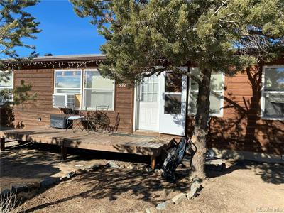 9924 W CHEYENNE CIR, Salida, CO 81201 - Photo 1