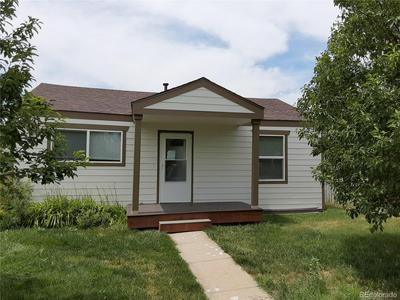 461 J AVE, Limon, CO 80828 - Photo 1