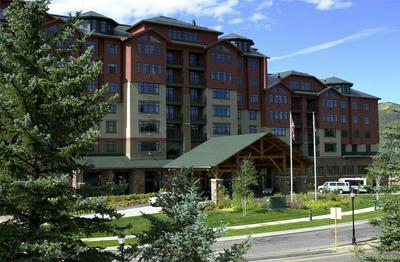 2300 MT. WERNER CIRCLE 411/414 QI, Steamboat Springs, CO 80487 - Photo 1
