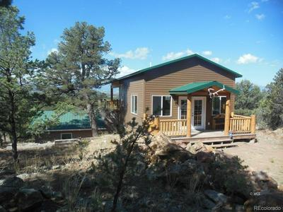 6352 CODY PARK RD, Cotopaxi, CO 81223 - Photo 1