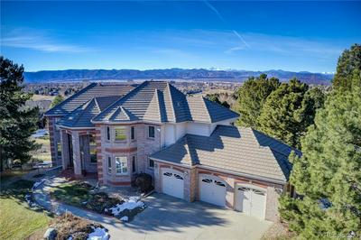 97 FALCON HILLS DR, Highlands Ranch, CO 80126 - Photo 1