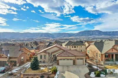 16634 MYSTIC CANYON DR, Monument, CO 80132 - Photo 1