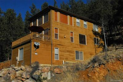 3106 BUTTERCUP LN, Evergreen, CO 80439 - Photo 2