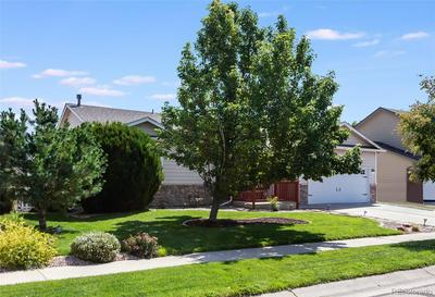 3236 BORROSSA ST, Evans, CO 80634 - Photo 1