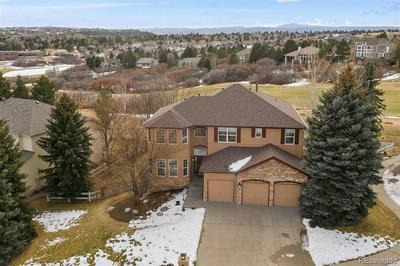 730 STONEMONT CT, Castle Pines, CO 80108 - Photo 1