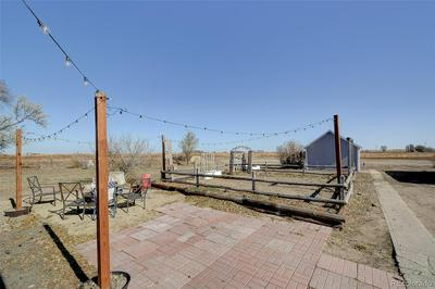 54500 COUNTY ROAD Q, Hillrose, CO 80733 - Photo 1