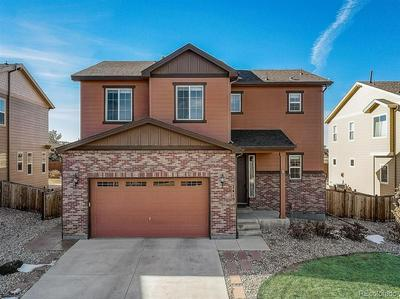 2419 SUMMERHILL DR, Castle Rock, CO 80108 - Photo 2