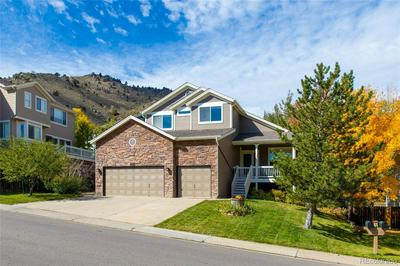 424 WASHINGTON ST, Golden, CO 80403 - Photo 1