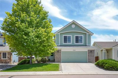 7357 BRUSH HOLLOW DR, Fountain, CO 80817 - Photo 2
