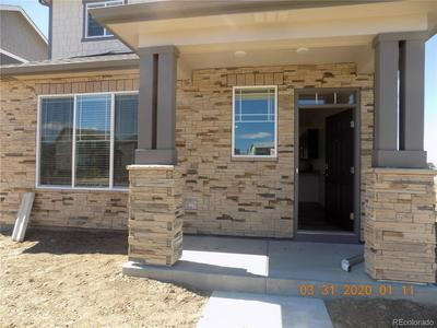 11780 CORD GRASS WAY, PARKER, CO 80138 - Photo 2