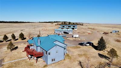 32100 PRIVATE ROAD 055, Kiowa, CO 80117 - Photo 2
