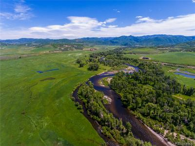 42105 COUNTY ROAD 44, Steamboat Springs, CO 80487 - Photo 1