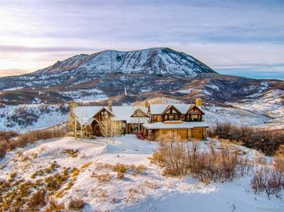 26015 VISTA VALLEY CT, Steamboat Springs, CO 80487 - Photo 1