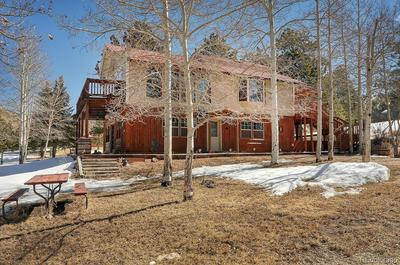 7170 COUNTY ROAD 328, WESTCLIFFE, CO 81252 - Photo 1