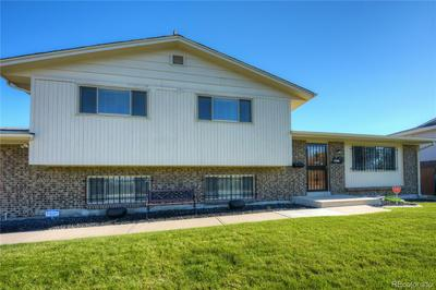 4021 W 89TH PL, Westminster, CO 80031 - Photo 1