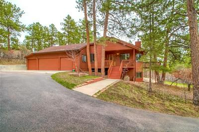 767 TENDERFOOT DR, Larkspur, CO 80118 - Photo 1