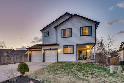 2313 CARRIAGE DR, MILLIKEN, CO 80543 - Photo 1