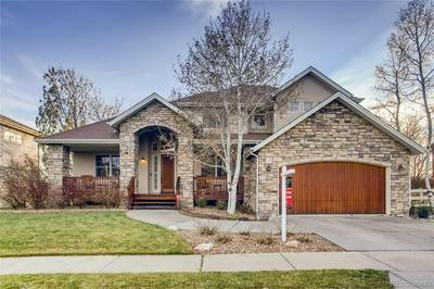 3860 BROADLANDS LN, Broomfield, CO 80023 - Photo 2