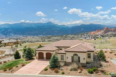 2912 CATHEDRAL PARK VW, Colorado Springs, CO 80904 - Photo 2