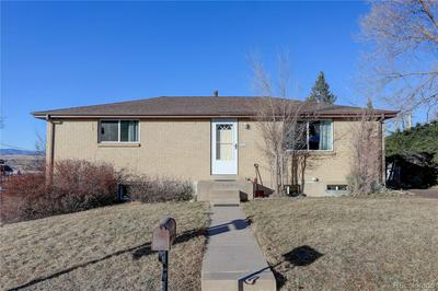 15865 W 3RD PL, Golden, CO 80401 - Photo 1